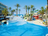 Foto van Hotel Marabout in Sousse